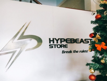 Hypebeast Store - Gyms - Fitness Gia Lai